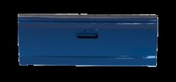 WEAV3D Tailgate Door Outer